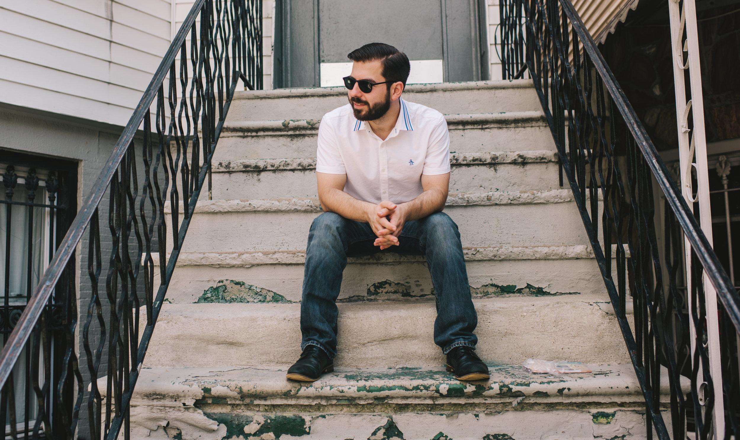 Alex Tremblay Bass Music - Photos 1