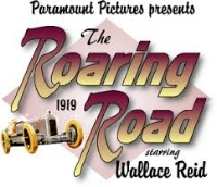 Cecil B. DeMille's, The Roaring Road, staring Wallace Reid and a Stutz Bearcat (www.imcbd.org)