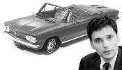 Ralph Nader ( Automotive News )