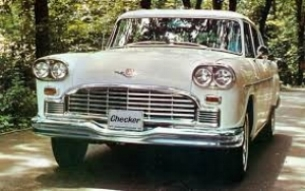 1965 Checker Marathon (www.pineinterest.com)