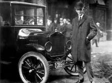 Henry Ford (www.ford.media.com)