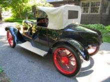 prototype of an updated Model T (www.carhunz.com)