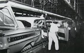 Edsels on the line ( www.edsel.com )
