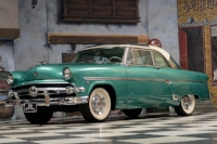 1953 Ford Crestline ( www.Hemmings.com )