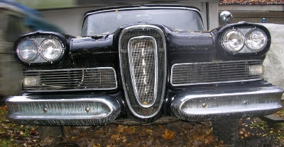 Edsel Grill ( www.mhkd.no )