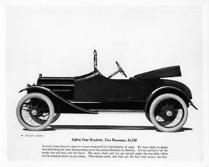 1914 Jeffery Four