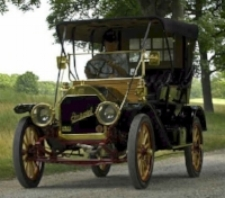 1908 Overland ( w ww.earlyamericanautomobiles.com)