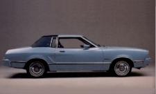 1975 Ford Mustang II: beautiful it aint