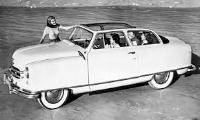 1950 Nash Rabler