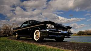 1959 DeSoto Adventurer: still turning heads ( www.mecum.com )