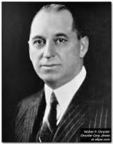 Walter P. Chrysler ( www.Allpar.com )