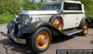 1932 DeSoto CF Custom Eight ( www.Allpar.com )