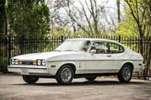 Capri II: Sexy but expensive ( www.Hemmings.com )