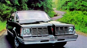a downsized  grand am was back in 1978 . It was one of the nicest cars of the 70s that nobody wanted. Seemingly America wasn't ready for a homegrown BMW. (www.youtube.com)