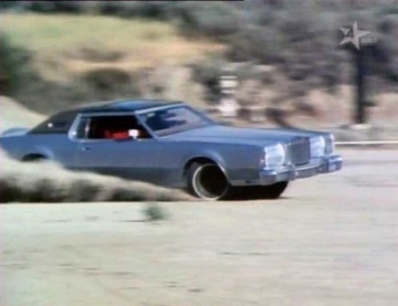 Cannon (CBS Televison 1973)