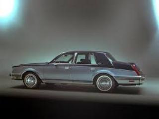 1982 Lincoln Continental ( www.autoevolution.com )