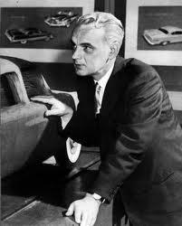 Virgil Exner (www.wikicars.com)