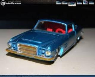 Dual Ghia by Corgi Toys (www.Modelly.com)