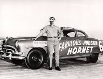 3-time winston cup winner, The Fabulous Hudson Hornets (www.curbsideclassic.com)