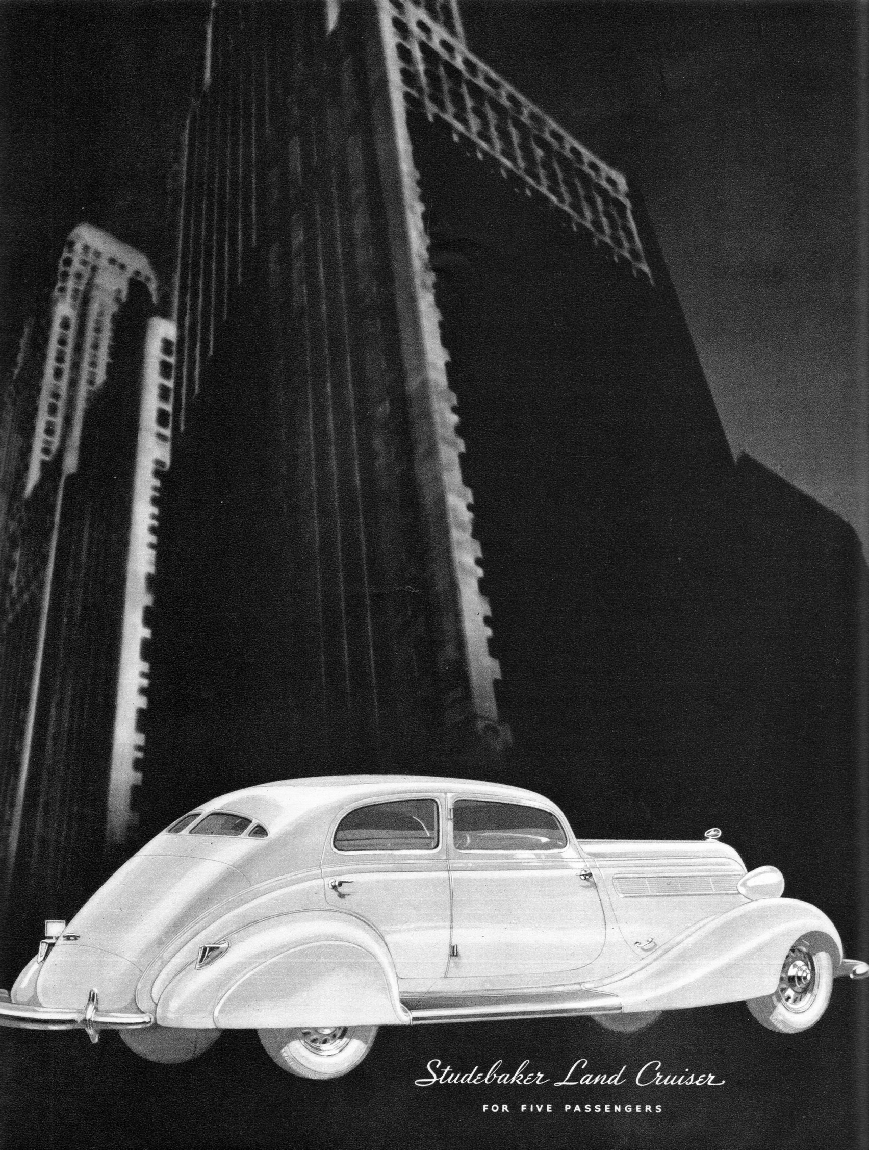 1935 Studebaker Land Cruiser (www.Wayofourfathers.com)