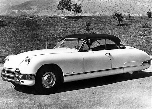 1950 Muntz Road jet (www.ClassicCarCatalogue.com)