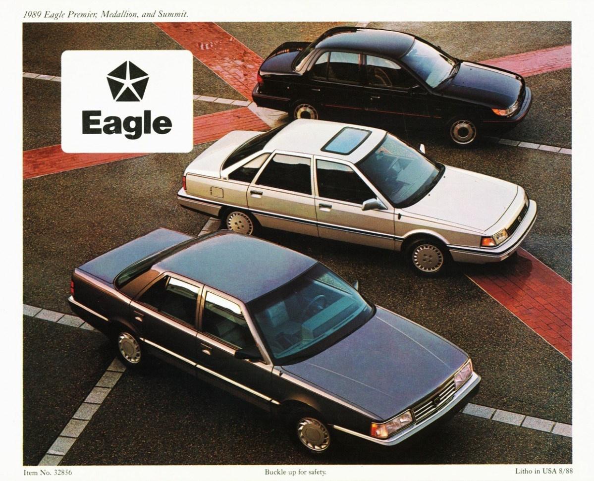 1989 EagleLineup.jpg