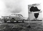 94 cars started the 1964 East African Safari rally: Only 21 finished. Two of them were Comets.