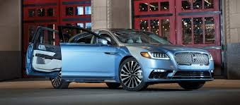 2019 Lincoln Continental w Suicide doors.jpeg