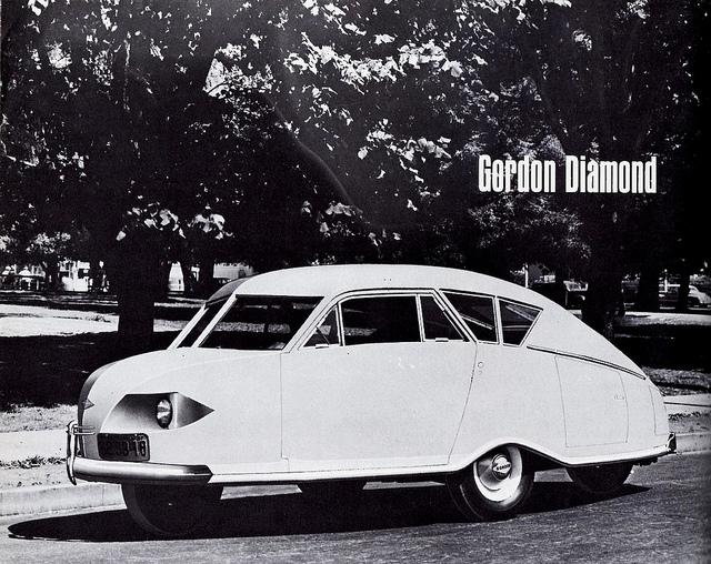 Gordon-diamond