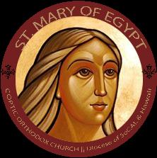 Mary Mikhail