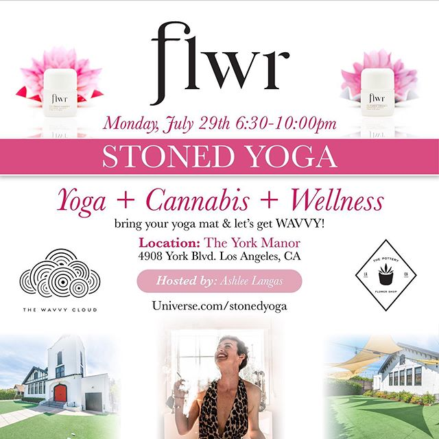 Stoked to have @thepottery.ca and @flwrcannabis joining us Monday night @theyorkmanor.  Also excited to have @papersandinksesh join us to make our smoke sesh super chic.  There is still time to grab tickets. Link to purchase in my bio!