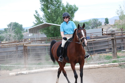 THERAPEUTIC riding - Therapeutic Riding aims to provide a better quality of life, through a horse/human relationship.