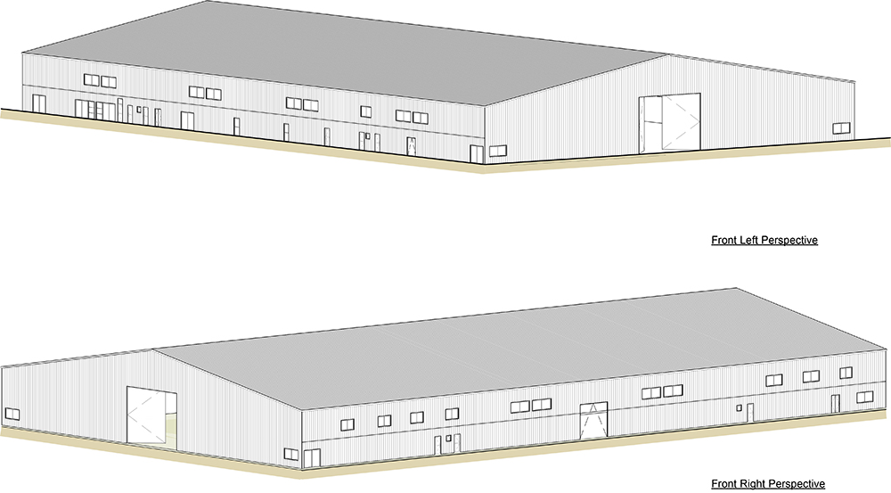 DOWNLOAD   Front Perspective PLAN