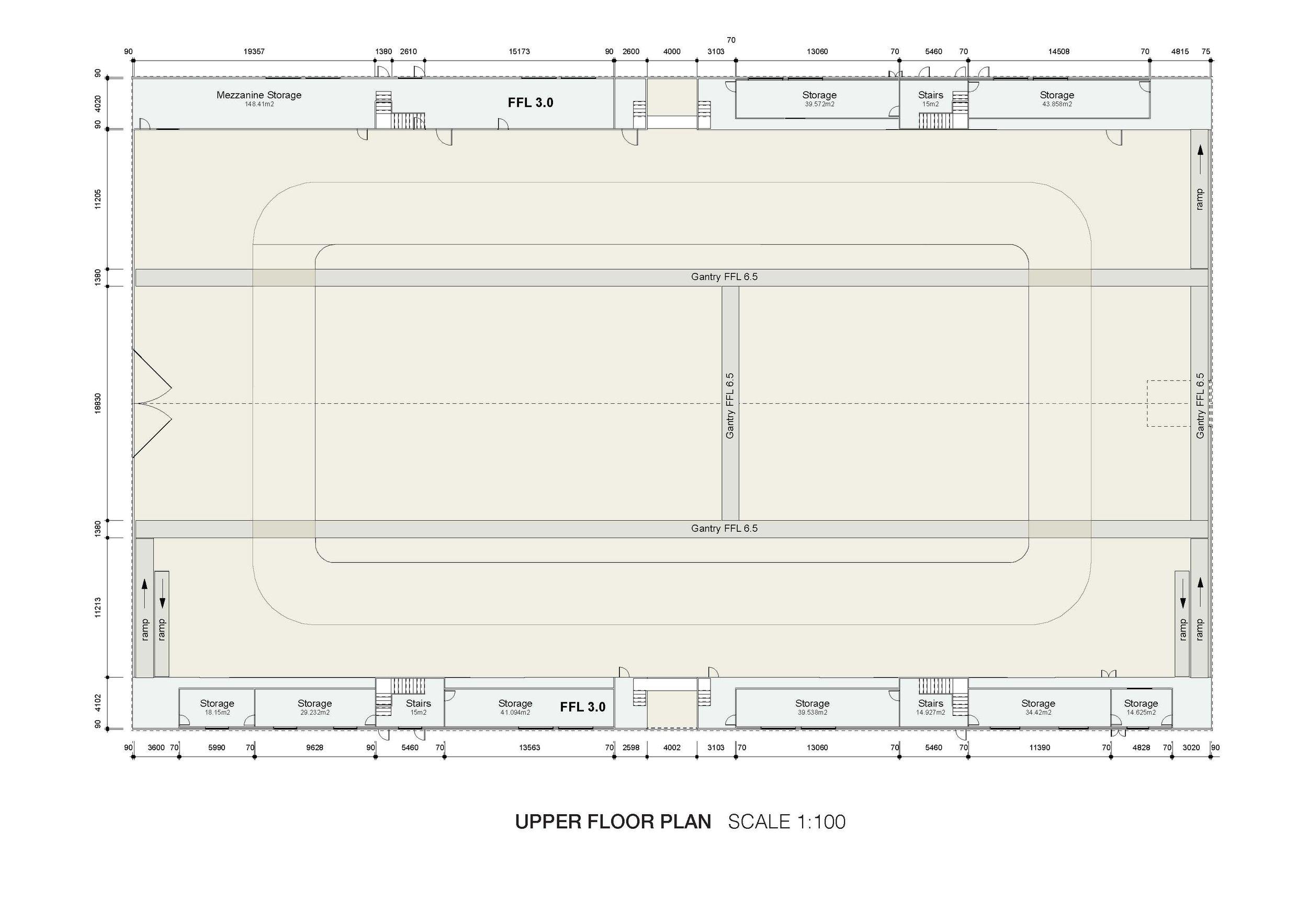 DOWNLOAD  Upper Floor Plan
