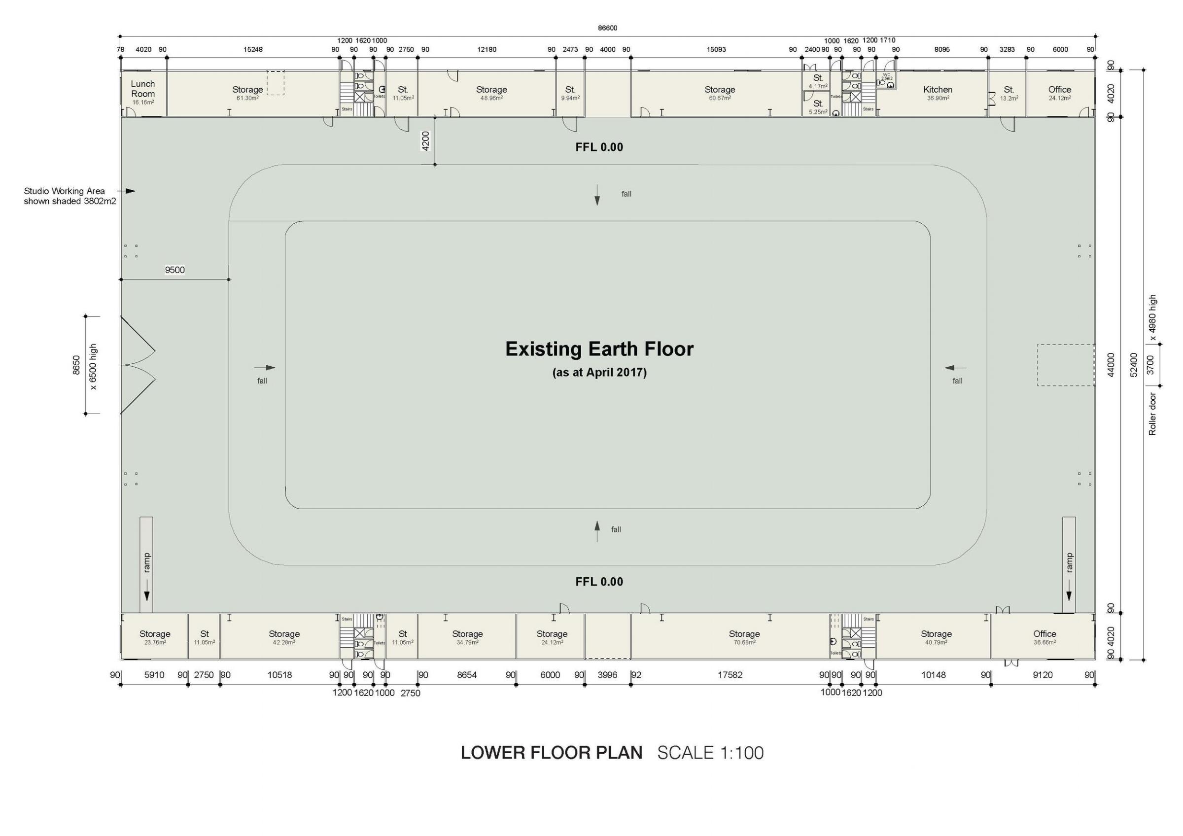DOWNLOAD   Lower Floor Plan