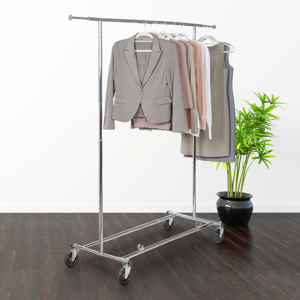 commercial garment rack richards homewares inc