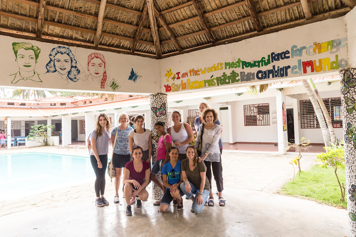 Mariposa Foundation
