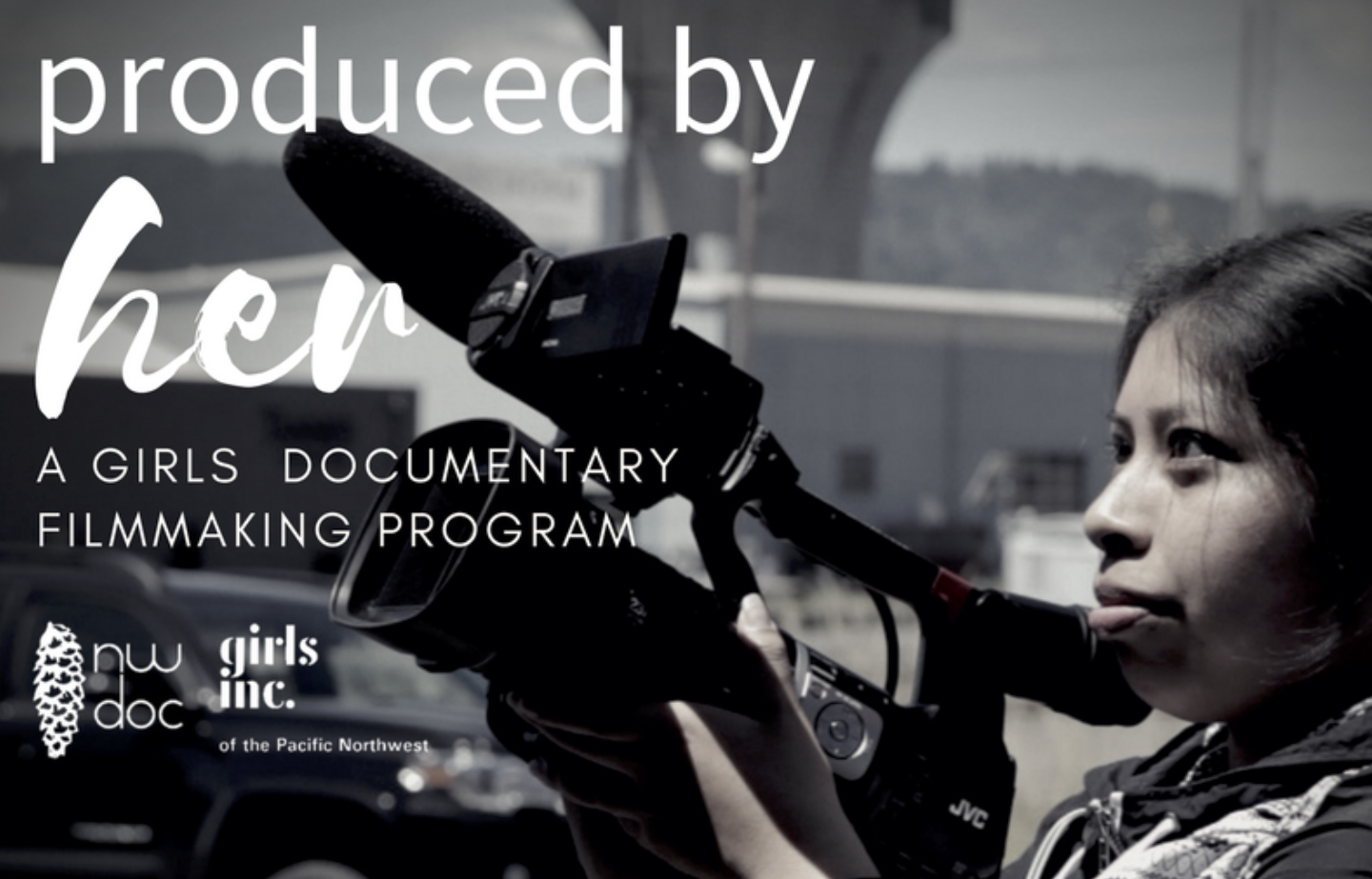 Film Screening - $25 to attend-all proceeds go to Girls, Inc. Location- NW Documentary @ 9 NE Tillamook