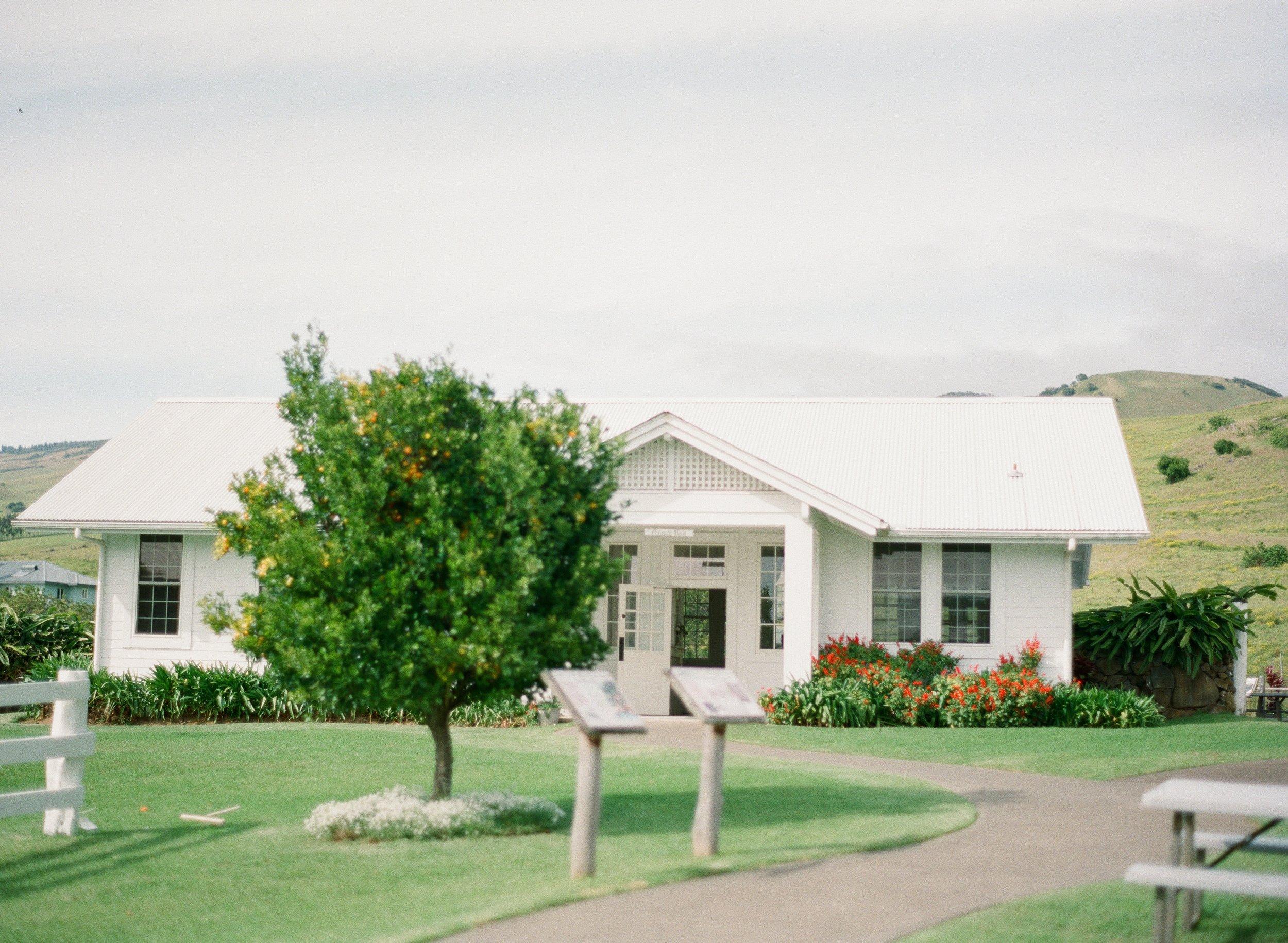 Anna's Hall