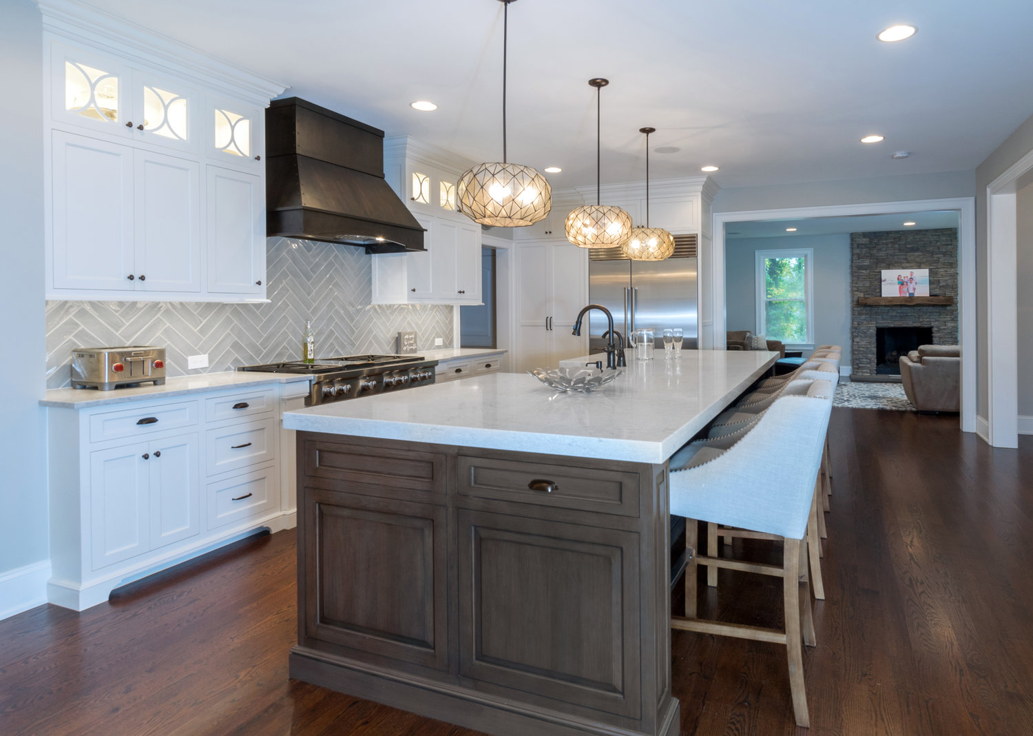 Chester Springs Kitchen — Designs By