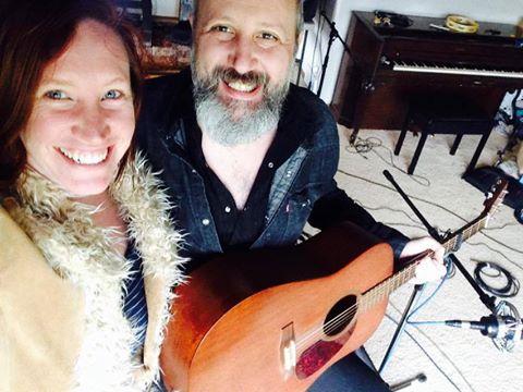 Sean Flora Laura Jones The Love Song Recording.jpg