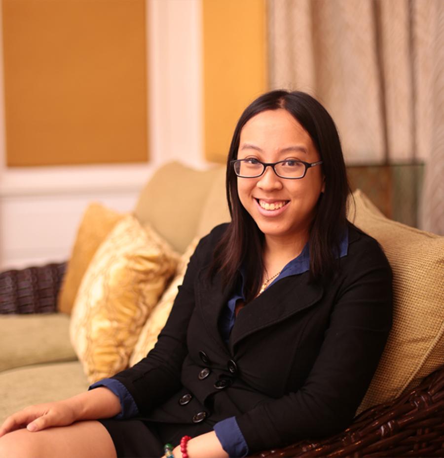Kathleen Yu, Founder & CEO Rumarocket  Image Courtesy:  Josiahgo
