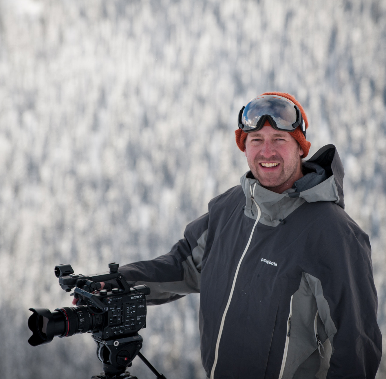 Colin Arisman   • Director   Outdoor Filmmaker   colinarisman.com