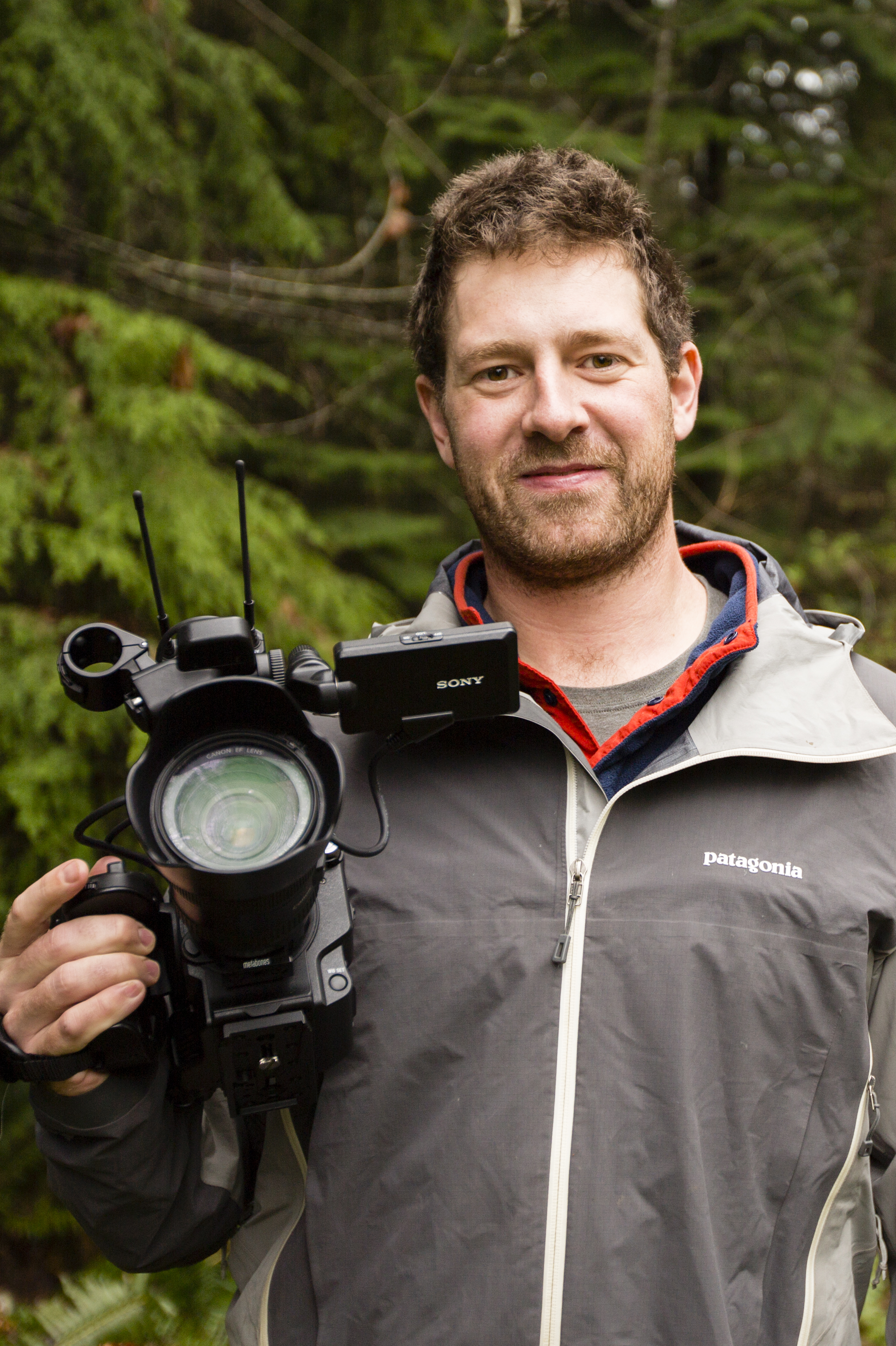 Colin Arisman - An environmental and adventure filmmaker and the co-founder of Wild Confluence Films. His work has been shown at the Wild and Scenic Film Festival, and has won numerous awards. Colin graduated from the Wilderness Awareness School and the University of Vermont, where he earned a Summa Cum Laude degree in Natural Resource Planning. Learn more at wildconfluence.com