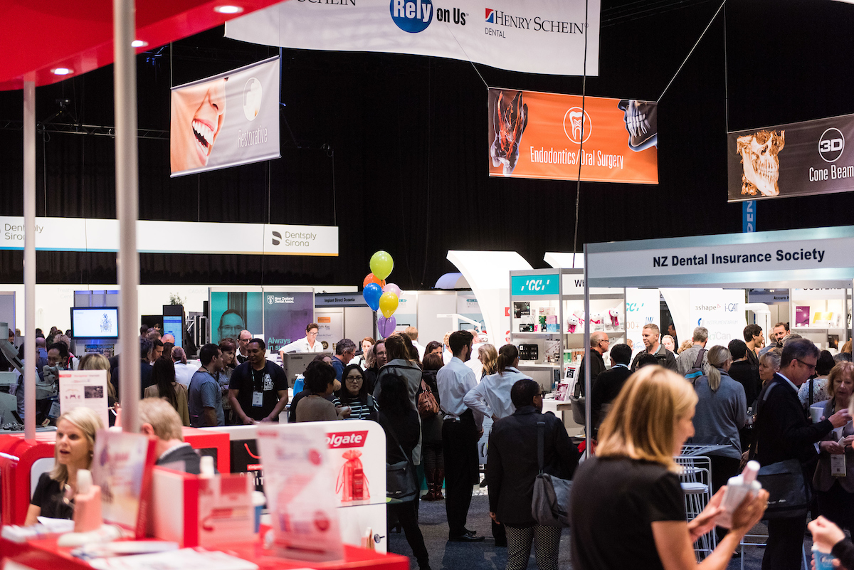 NZDA Conference and Exhibition