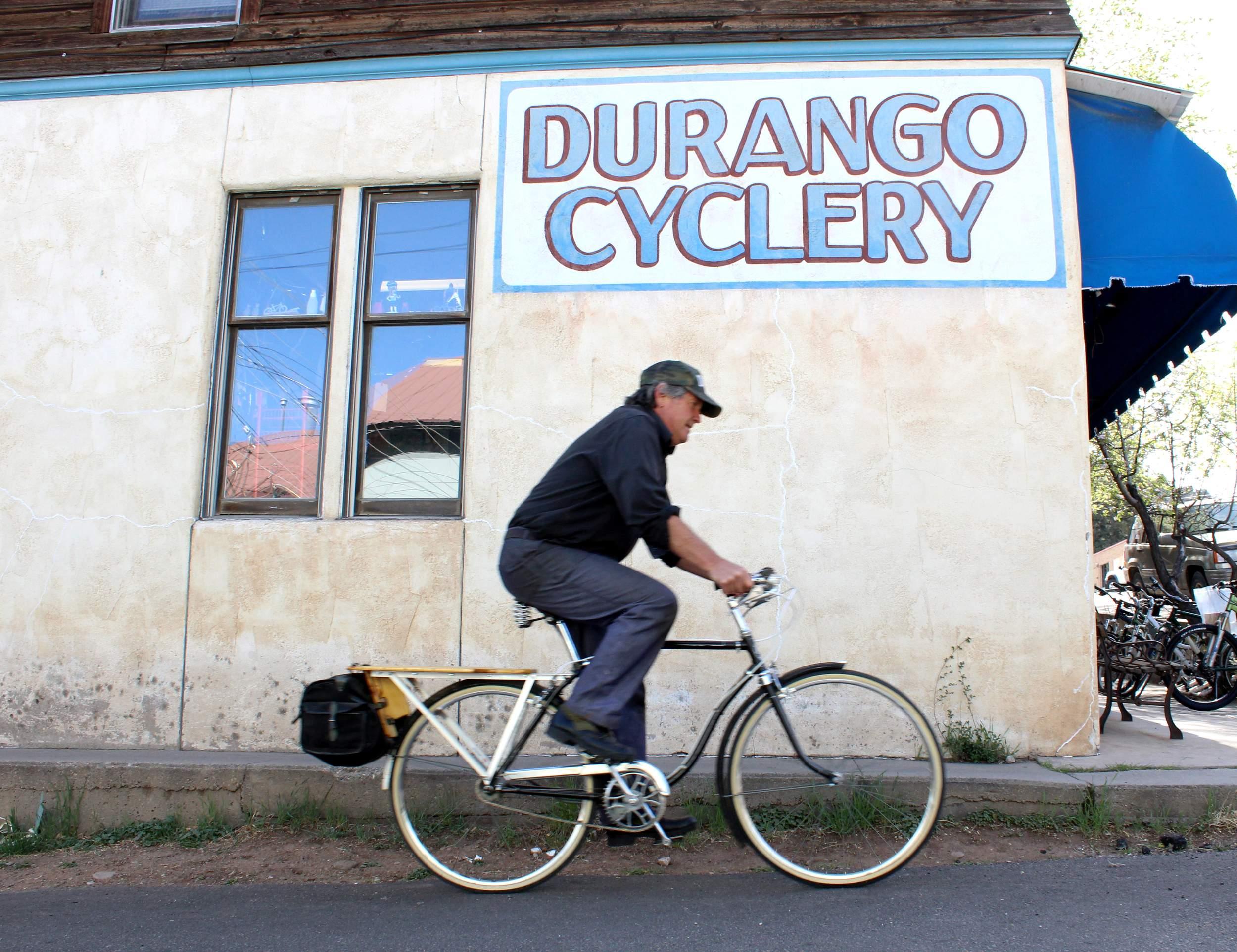 Skull Day of the Dead Southwestern Bicycle Handlebar Bike Bell