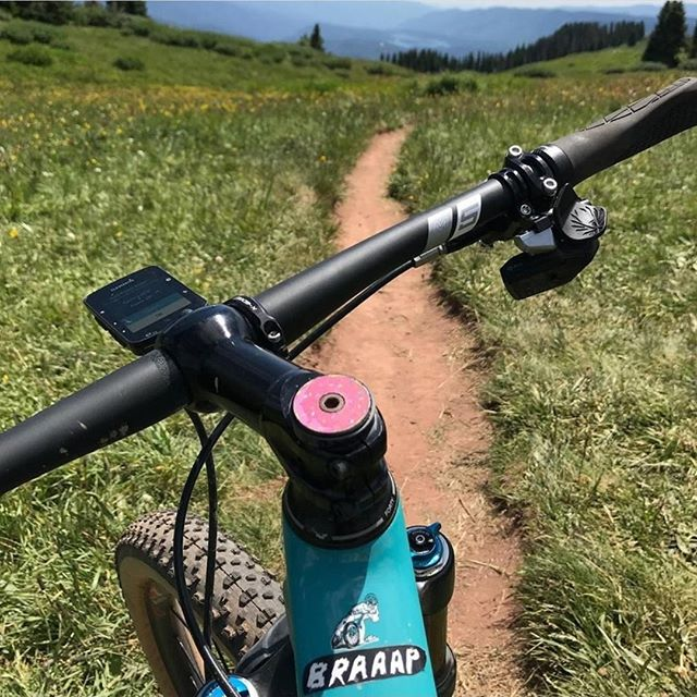 @la_chevre_rapide -- 📸 credit! Use #pedaldurango or tag to be featured!  Check out what's new and what you may be missing out on in Durango!  Check out the new swag everyone is repping! Follow the link in the bio! . . . . . . . #trails #nature #mtb #hiking #outdoors #trail #adventure #mountains #mountainbike #trailrunning #run #running #mtblife #bike #photography #enduro #hike #forest #mountainbiking #runner #winter #explore #landscape #downhill #travel #cycling #bikelife #naturephotography #offroad 