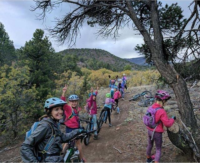 @everypedalmtb -- 📸 credit! Use #pedaldurango or tag to be featured!  Check out what's new and what you may be missing out on in Durango!  Check out the new swag everyone is repping! Follow the link in the bio! . . . . . . . #kidsonbikes #bmx #mtb #cyclingphotos #kidswhoshred #bmxlife #bmxracing #bmxgroms #morekidsonbikes #startemyoung #kidswhoride #bmxstreet #mountainbike #cycling #hero #thebikedads #groms #yearsold #activekids #getoutside #outdoorkids #bikesareawesome #mtblove #bmxisfun #kidsthatride #bikesofinstagram #mtblife #bikelife #visitdurango