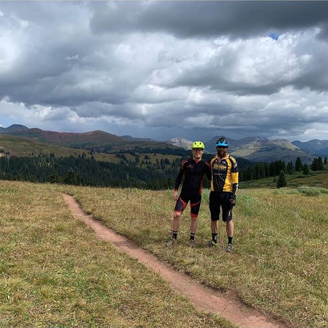 @4cmtbr -- 📸 credit!⁠ Use #pedaldurango or tag to be featured!⁠ ⁠ Check out what's new and what you may be missing out on in Durango!  Check out the new swag everyone is repping! Follow the link in the bio!⁠ .⁠ .⁠ .⁠ .⁠ .⁠ .⁠ .⁠ #trails #nature #mtb #hiking #outdoors #trail #adventure #mountains #mountainbike #trailrunning #run #running #mtblife #bike #photography #enduro #hike #forest #mountainbiking #runner #winter #explore #landscape #downhill #travel #cycling #bikelife #naturephotography #offroad ⁠