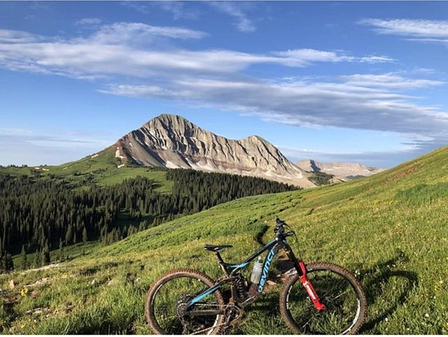 The high country is still a go for the moment!  Take advantage of it while you still can!⁠ ⁠ @skipurg @purgsports2615 -- 📸 credit!⁠ Use #pedaldurango or tag to be featured!⁠ ⁠ What are you going to do in the coming season?  Check out what's new and what you may be missing out on in Durango!  Check out our site, link in bio @pedaldurango!⁠ .⁠ .⁠ .⁠ .⁠ .⁠ .⁠ .⁠ #downhillmountainbiking #downhill #mtb #downhillmtb #mtblife #mountainbike #enduromtb #dh #mountainbiking #enduro #bikelife #bike #mtblove #freeride #mtbdownhill #downhillbike #dhmtb #bikepark #cycling #gopro #mtbpictureoftheday #downhilllife #rockshox #redbull #mtbenduro #follow #mtbgram #mtbiking #visitdurango⁠
